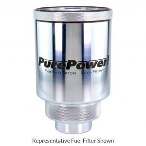 Representative Fuel Filter - Main Image