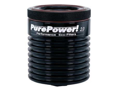 Pure power filter new