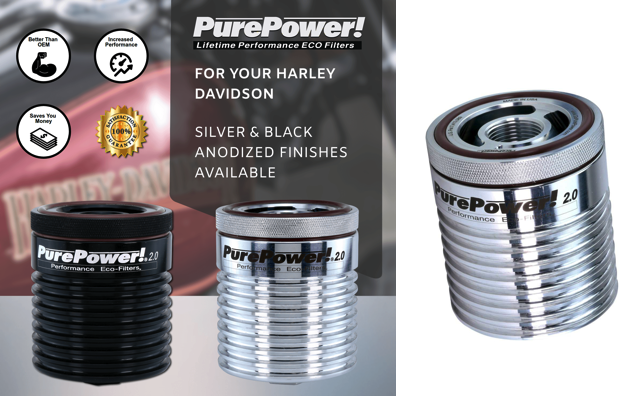 harley filters